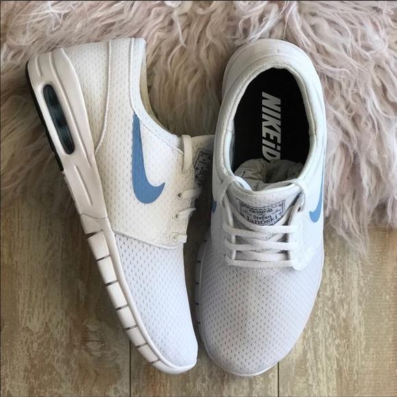 a4e5f0df267 NWT Nike ID Stefan Janoski Max Custom